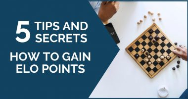 How to Gain ELO Points – 5 Tips and Secrets