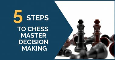 5 Steps to Chess Master Decision Making
