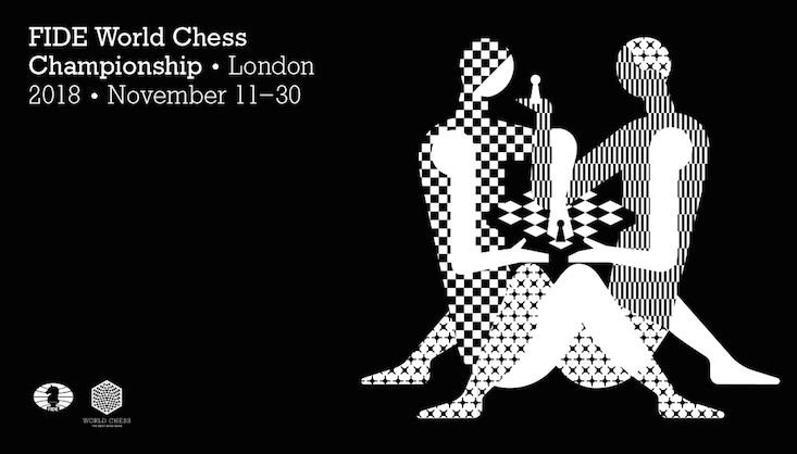 sexy world chess championship logo