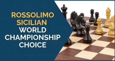 Rossolimo Sicilian – World Championship Choice