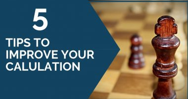 5 Tips to Improve Your Calculation
