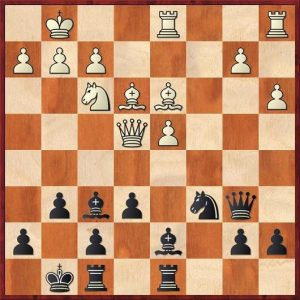isolated queens pawn 2
