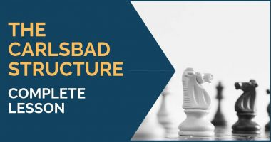 The Carlsbad Structure – Complete Lesson