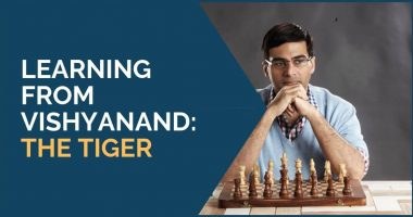 Learning from Vishy Anand – The Tiger