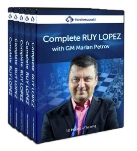 Ruy Lopez - Full Course