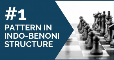 The #1 Pattern in the Indo-Benoni Structure
