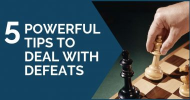 5 Powerful Tips to Deal with Chess Defeat