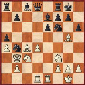 pawn breaks 1