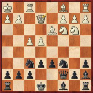 Interesting ideas in the Sicilian The 0-0-0 for black