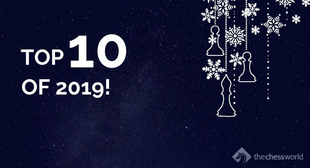Top 10 of 2019!