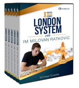 london system cover