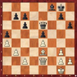 Harika, Dronavalli – Ju, Wenjun, Lausanne FIDE GP, 2020