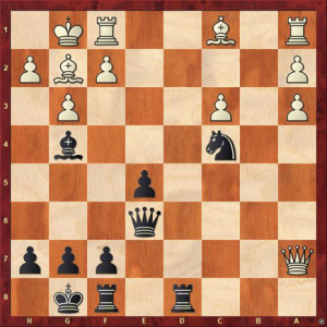 Position after 18.Qxa7