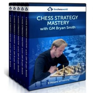 chess strategy smith