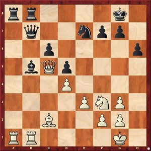 chess strategy - Kasparov