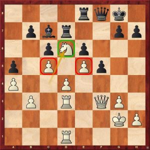 chess strategy - classical games