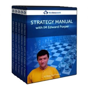 chess strategy manual