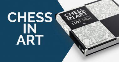 Chess in Art