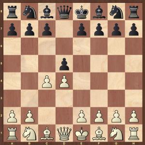 chess rules - gambit