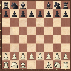 rules of chess - adding the bishops
