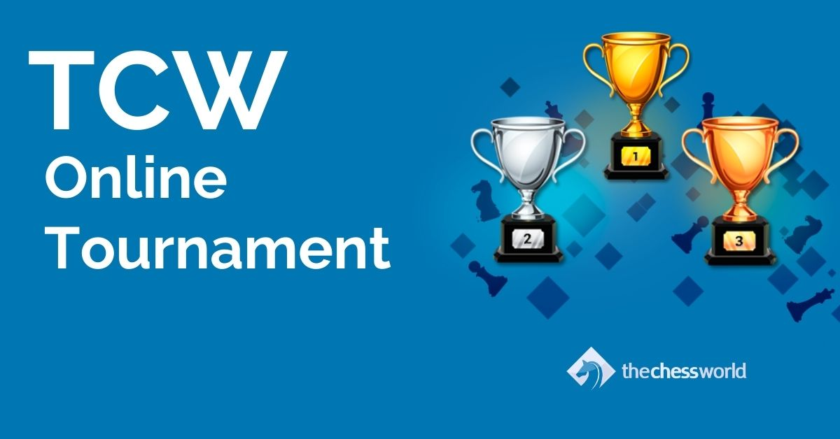 First-Ever TCW Chess Tournament – Join Now!