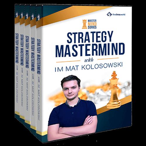 Strategy Mastermind
