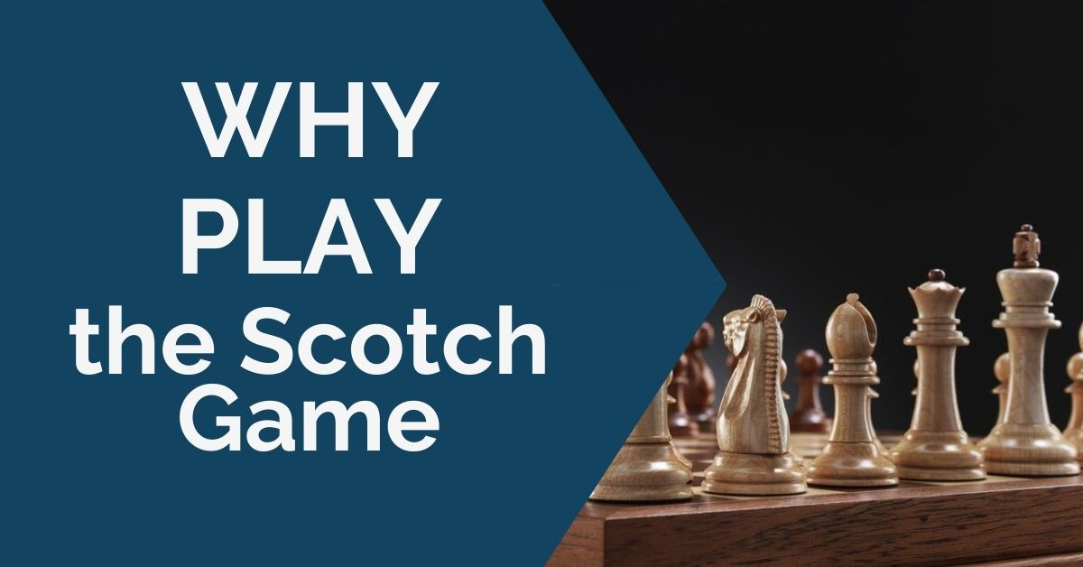 why play scotch game