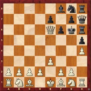13 Loyd Stalemate