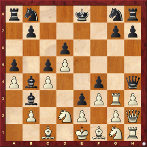 14 Loyd Stalemate