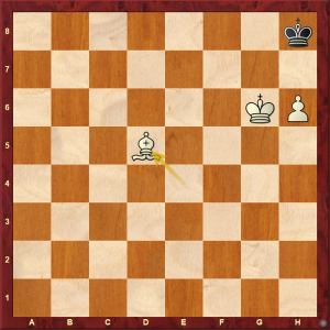 2 Stalemate
