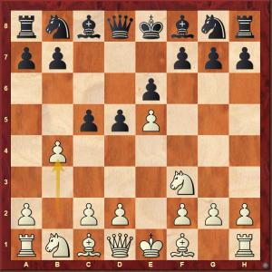 5 Wing Gambit 2