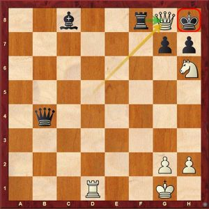 Chess Tactics attraction