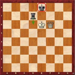 Chess Tactics Stalemate