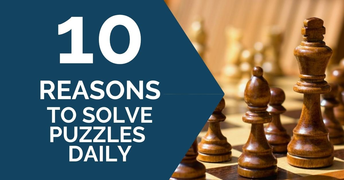 10-reasons-to-solve-puzzles-daily