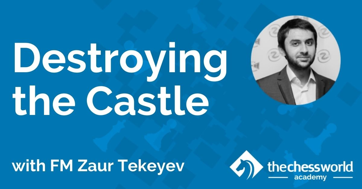 destroying-castle