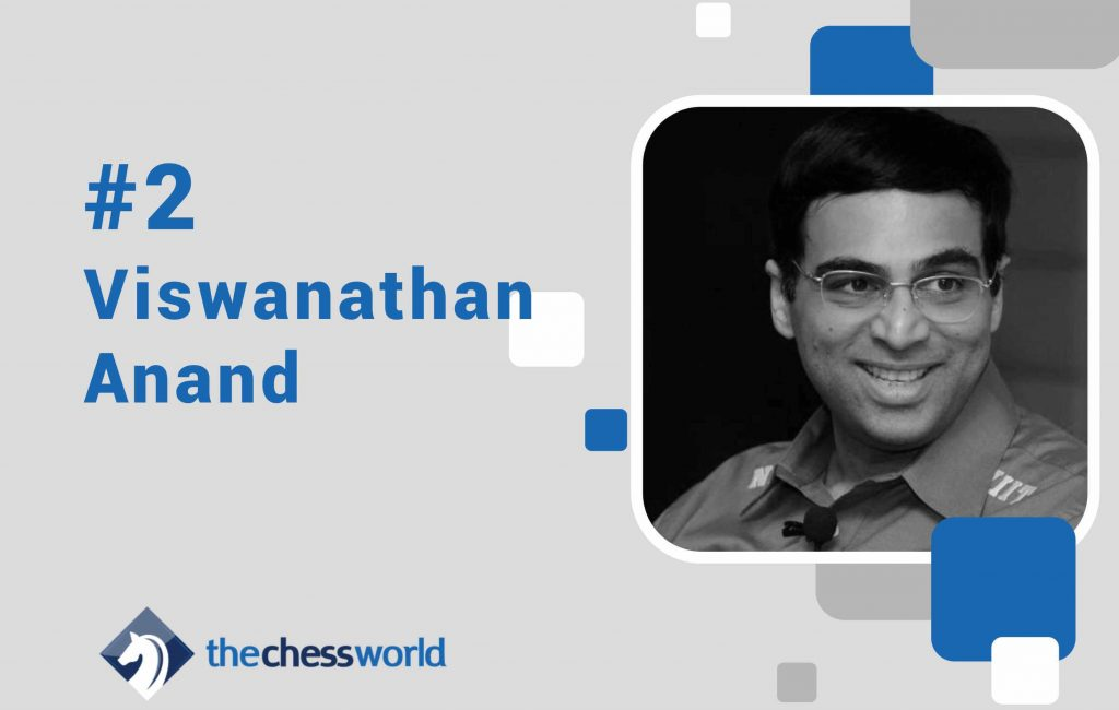 best chess players viswanathan anand