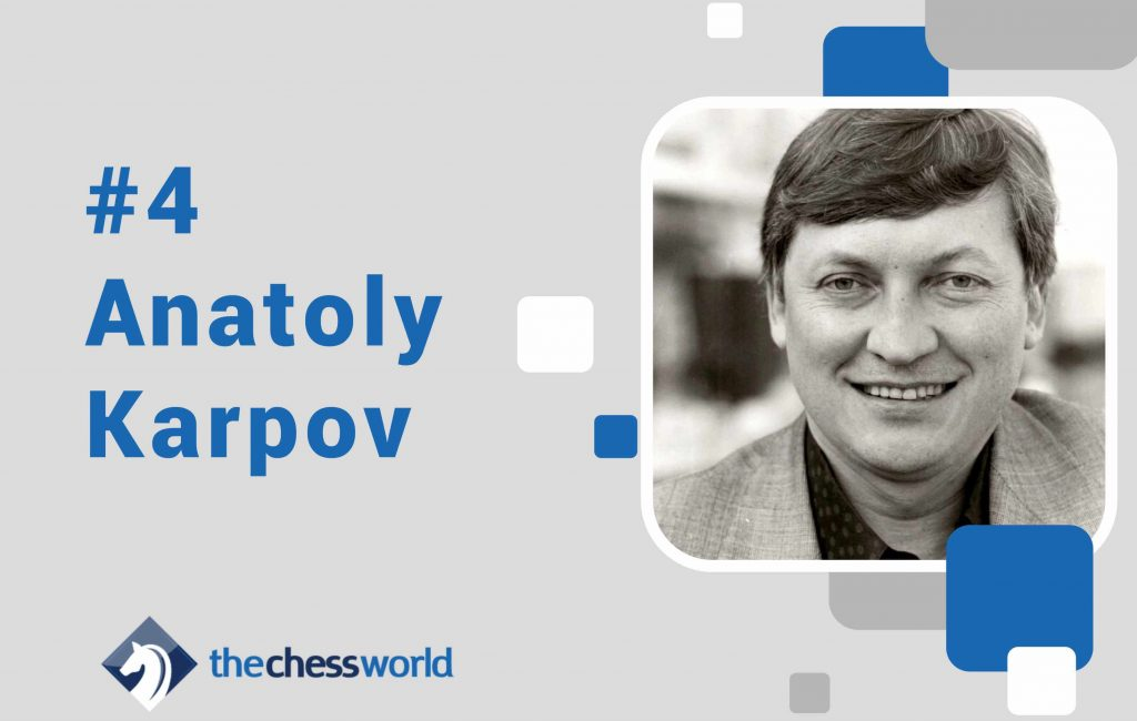 best chess players anatoly karpov