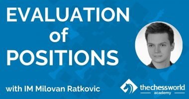 Evaluation of Positions with IM Mat Kolosowski [TCW Academy]