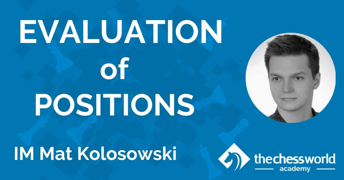 evaluation of positions