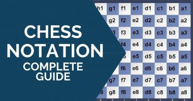 Chess Notation: The Complete Guide