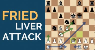Fried Liver Attack: The Complete Guide