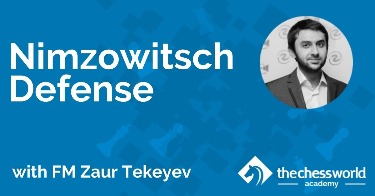 Nimzowitsch Defense