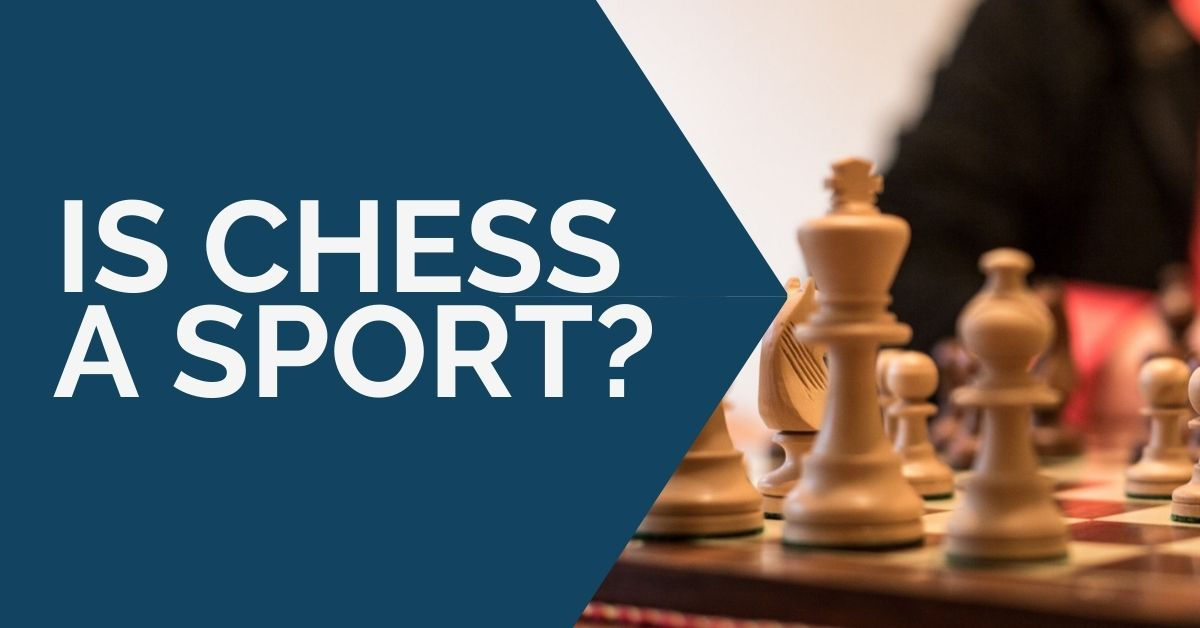 is chess sport