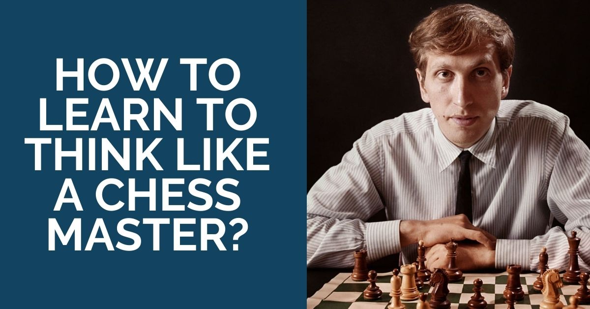think like chess master