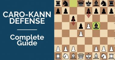 Caro-Kann Defense: Complete Opening Guide