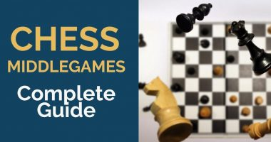 Chess Middlegames: Complete Guide