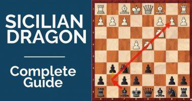 Sicilian Dragon: Complete Guide